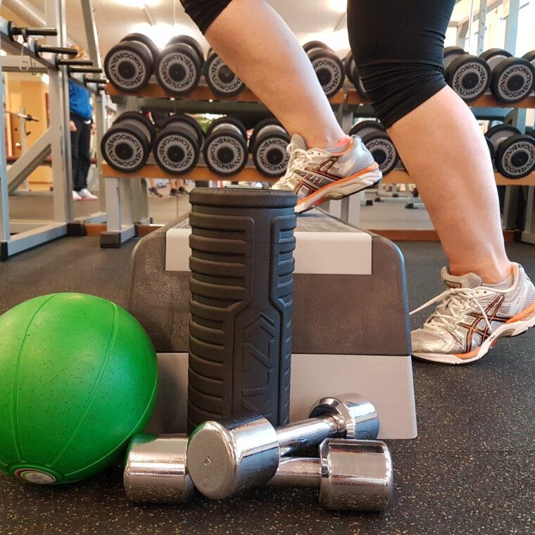 Fitness MTC Pieter Keulen