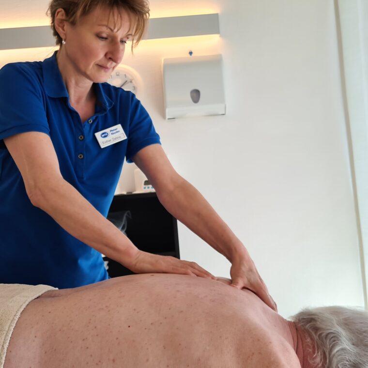 Massage Hochdorf