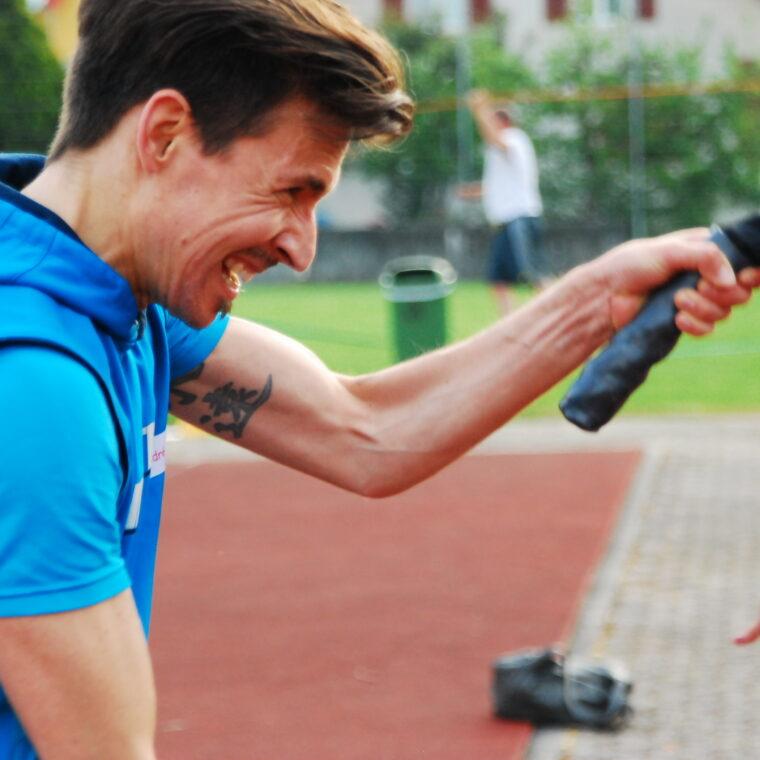 Training Hochdorf