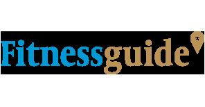 Fitness guide logo